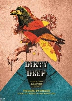 dirty deep bein
